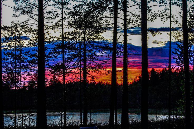© Jonna Heikkilä by Jonna Heikkilä on 500px