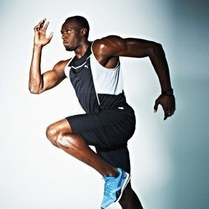 Usain Bolt: Training Secrets of the World's Fastest Man | GQ