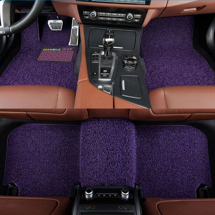 car floor mats foot rugs set special purple for Alfa Romeo Boxster Cayenne cayman Bentley Arnage Flying Spur GT free shipping  #Affiliate