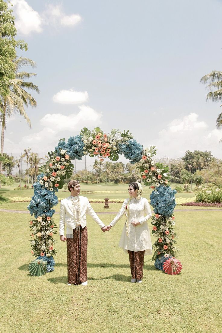 Garden Party of Selly and Adit at Hyatt Regency Yogyakarta - IMG_1744