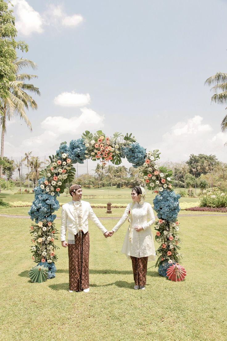 Garden Party of Selly and Adit at Hyatt Regency Yogyakarta - IMG_1744