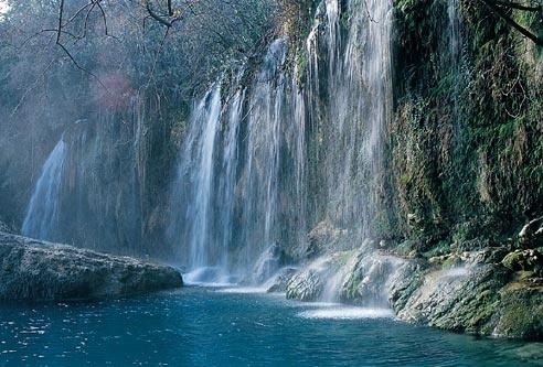 Antalya Turkije