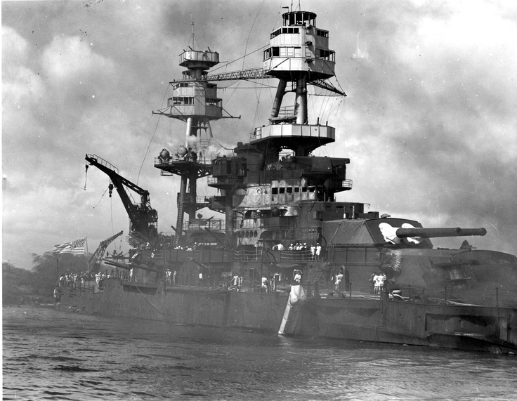 the cause and the effects of the attack of pearl harbor Pearl harbor, 65 years later in the end, the japanese attack led to some positive effects in the us by the pearl harbor attack unified a country that had.