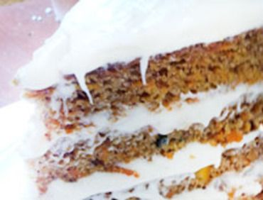 Carrot Cake in rice cooker #ricecooker