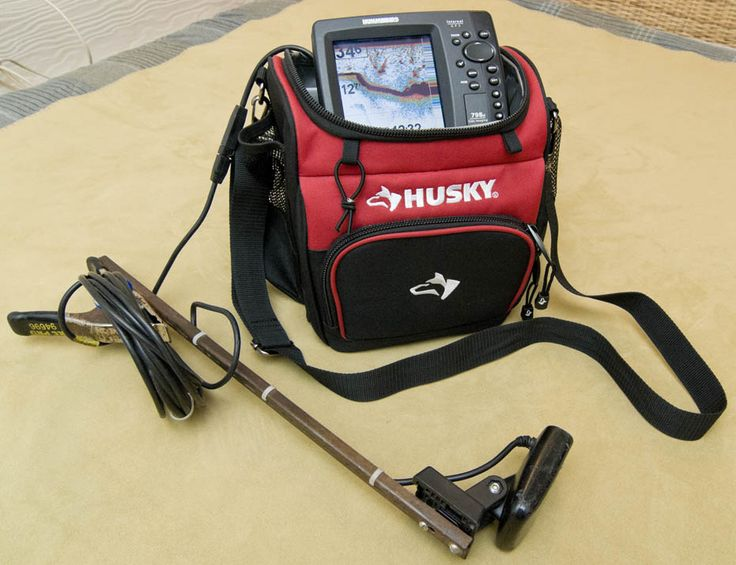 By Ralph D'Angelo Turn any fishfinder into a portable unit! Recently, a few of my friends asked me to show them how I made my Humminbird 798 fishfinder into a portable unit. It's not very difficult. Over the years I got a few ideas from other...