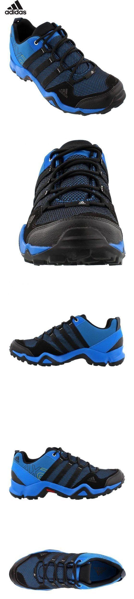 $84.99 - Adidas Sport Performance Women's Terrex Solo Hiking Sneakers, Orange Textile, Mesh, Rubber, 10 M