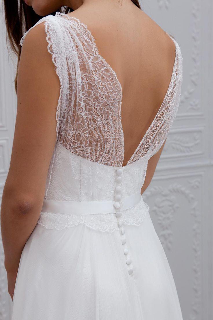 Marie Laporte Robes de mariée - Wedding dresses
