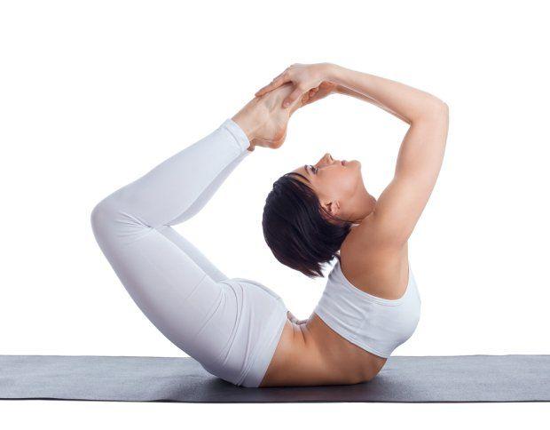 Znalezione obrazy dla zapytania joga