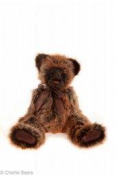 Charlie Bears Terry