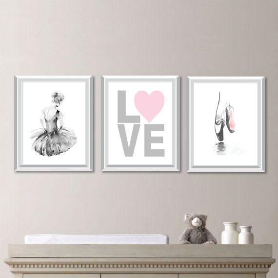 Bedroom Wall Tiles Lavender Colour Bedroom Art For The Bedroom Ceiling Lights For Girl Bedroom: 17 Best Ideas About Ballerina Bedroom On Pinterest