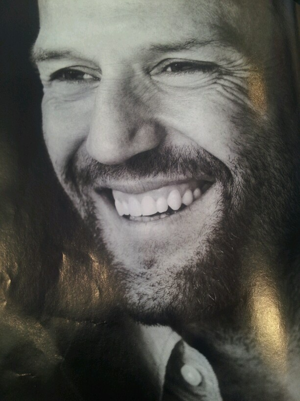 Jason Statham (for being the most handsome man on earth)