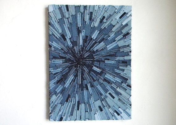 10 Ways to Repurpose Old Jeans #Repin By:Pinterest++ for iPad#