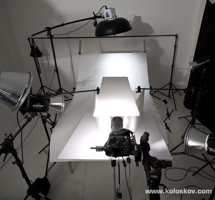 Jewelry Photography How To Lighting Setup Studio