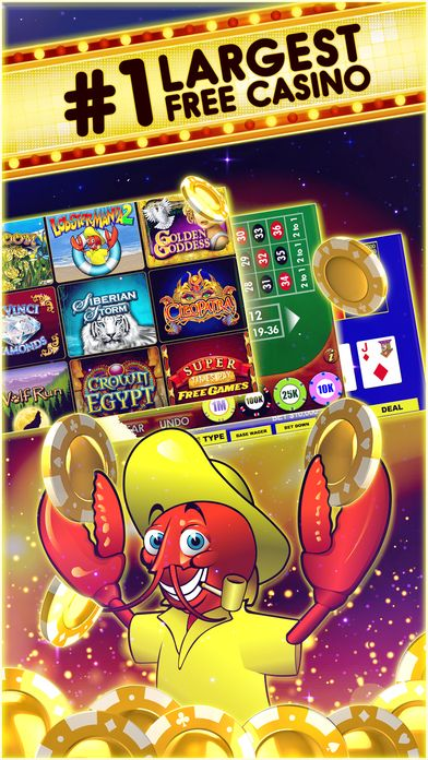 Double down casino free slot