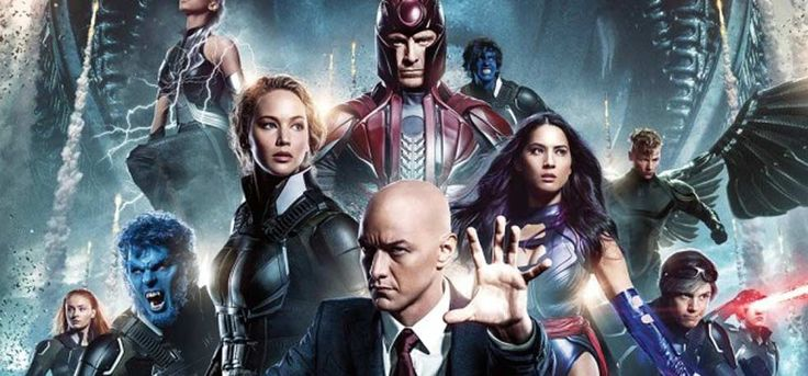 Movie Review: 'X-Men: Apocalypse' Is A Boring, Corny Affair Rating : 2  Director:Bryan Singer Cast: James McAvoy , Michael Fassbender , Jennifer Lawrence , Oscar Isaac  A standout moment in Bryan Singer's 'X-Men: Days of Future Past (2014)' had a young Quicksilver, played by Evan Peters, break into the Pentagon along with ...