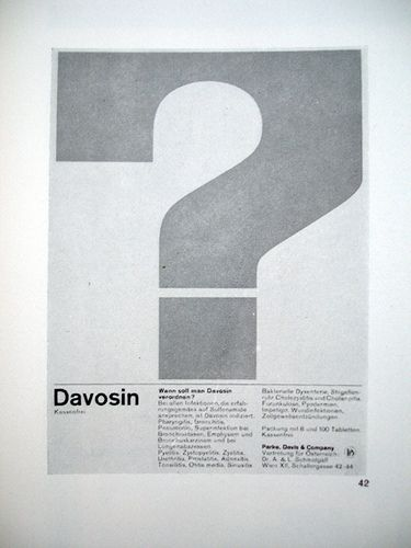 Graphis 113 –– 1964