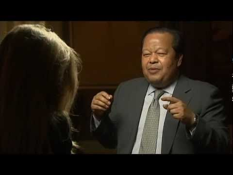 Journey Within: Conversation between Marta Robles and Prem Rawat