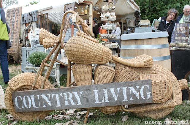 Country Living Fair ~ Ohio 2011