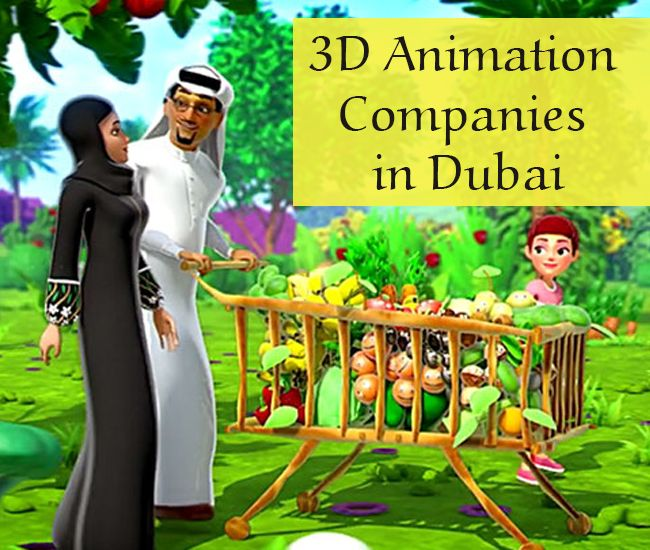 3D Animation Studios Company in Dubai, 3D Animation Studios Company in Dubai. We our specialized services in these like, TV commercials, video production houses, Creative Designs, Visual effects, Architectural & Game Development in UAE.
