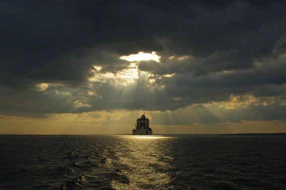 historic lighthouse, New London Ledge Lighthouse Foundation News and Events