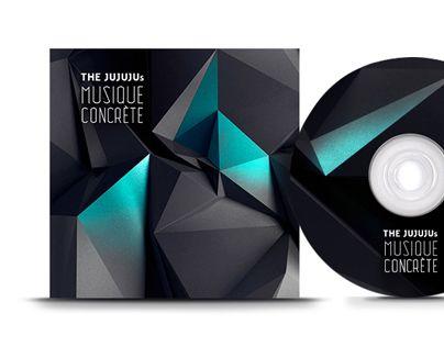 Echa un vistazo a este proyecto @Behance: \u201cMUSIQUE CONCRÈTE\u201d https://www.behance.net/gallery/14338577/MUSIQUE-CONCRETE