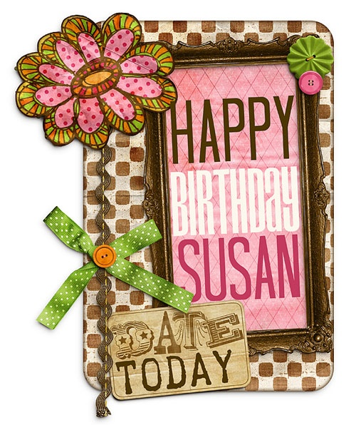 Susan Day Cakes