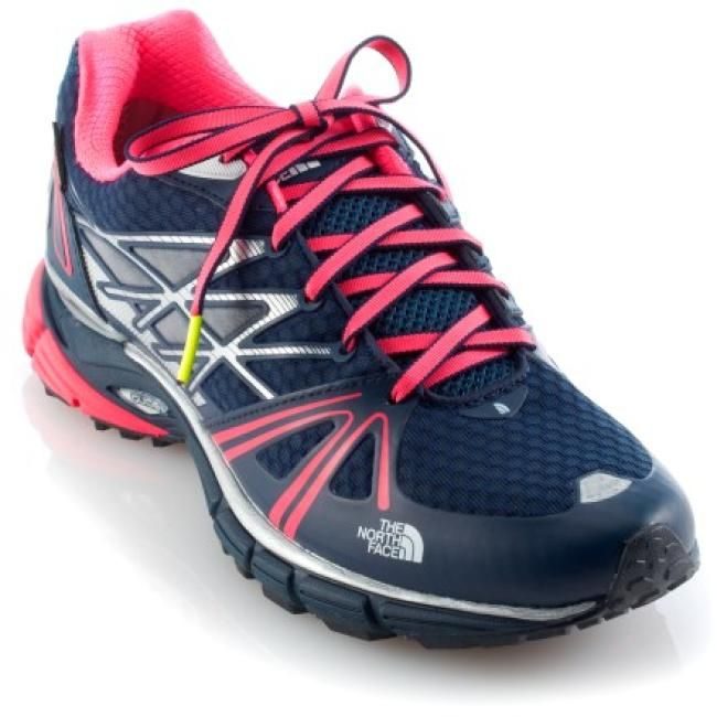 The North Face Ultra Equity Gtx Trail Running Shoes