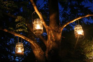 Anyone Can Decorate: Camping and Decorating the Campsite