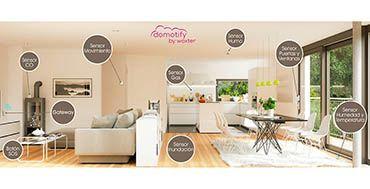 Woxter Domotify controla los hogares y los hace más seguros http://www.mayoristasinformatica.es/blog/woxter-domotify-controla-los-hogares-y-los-hace-mas-seguros/n4397/