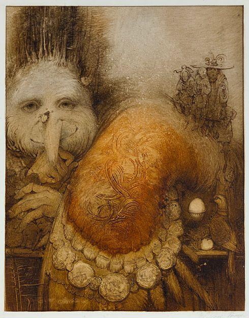 Kirill Chelushkin Art