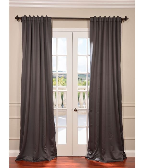 Curtains Ideas best prices on curtains : 17 Best ideas about Grey Blackout Curtains on Pinterest | Grey ...