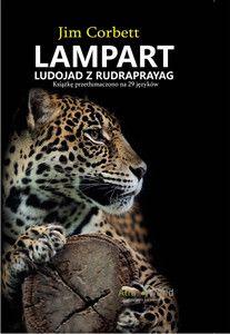 Lampart ludojad z Rudraprayag - Jim Corbett