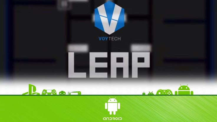 Leap - First Look (Android Gameplay)