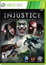 Injustice: Gods Among Us is an all-new game in development by award-winning NetherRealm Studios, creators of the definitive fighting game franchise Mortal Kombat.  The title debuts a bold new fighting game franchise that introduces a deep, original story featuring a large cast of favorite DC Comics icons such as Batman, Green Arrow, Cyborg, Harley Quinn, Nightwing, Solomon Grundy, Superman, The Flash, Wonder Woman, The Joker, Green Arrow and many others.  Set in a world where the lines…