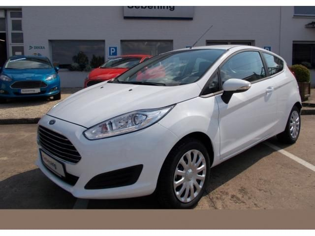 Nice Ford: Ford Fiesta Trend  - KleAnz.de  Gebrauchtwagen - Germany Cars For Sale Check more at http://24car.top/2017/2017/06/02/ford-ford-fiesta-trend-kleanz-de-gebrauchtwagen-germany-cars-for-sale/
