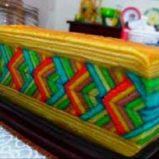 sarawak cake - photo #22