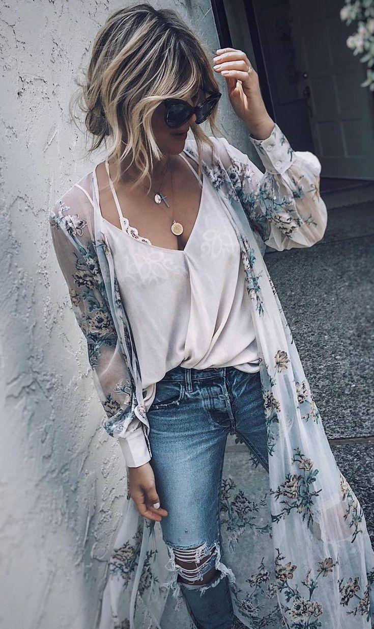 30 tolle Outfit-Ideen für den Alltag dieses Sommers  #alltag #dieses #ideen #outfit #sommers