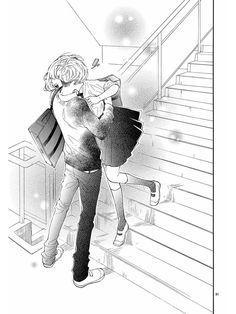 Fujiwara-Kun Wa Daitai Tadashii Capítulo 13 página 4 (Cargar imágenes: 10) - Leer Manga en Español gratis en NineManga.com