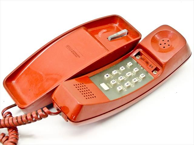 a history of the touch tone phone Touch tone trimline development timeline -- announced in 1967 the touch tone trimline was a natural evolution from the rotary trimline design rotary and touch tone models were designed and tested in parallel beginning with the shmoo design.
