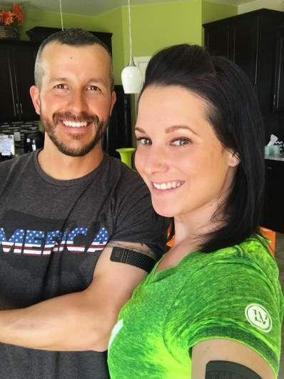 Shannon Watts – Husband Kills Spouse | News | Pregnant wife