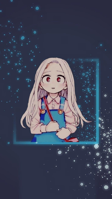 Enjoy boku no hero academia wallpapers in custom new tab themes. Eri Wallpaper   Anime wallpaper, Cute anime wallpaper ...