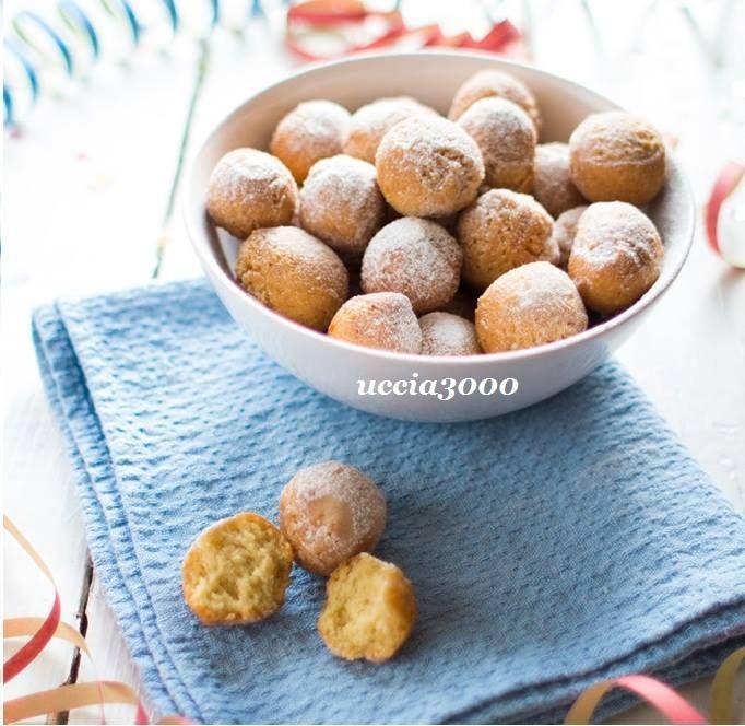 Ricetta Nutella Uccia3000.Bombette Di Carnevale Ripiene Di Nutella Le Delizie Di Uccia3000 Cibo Delizioso Dolci Di Carnevale Cibo Di Carnevale
