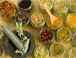 Green and Growing: Home Apothecary for Beginners: Part 1 of 3. gratus.