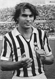 VISTO DAL basso    : CALCIO I terzini sinistri della Juventus, da Cabri...