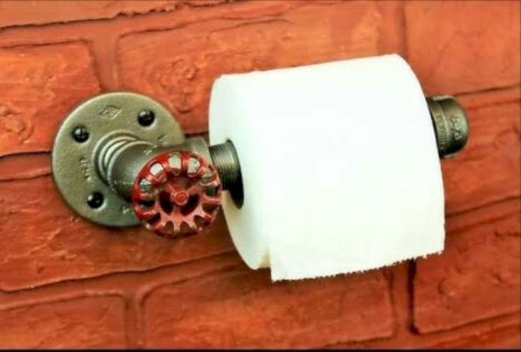 nice 36 Cool And Unique Toilet Tissue Paper Roll Holders Ideas