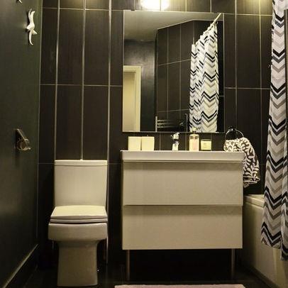 Larysa Lunin Interior Design,   bathroom