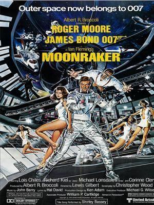 Phim Điệp Viện 007: Người Đi Tìm Mặt Trăng