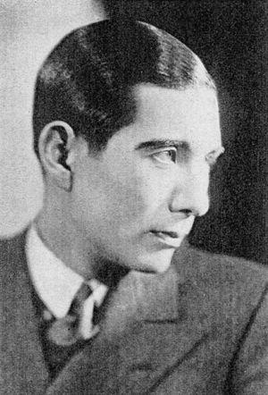 Eiji Nakano, Actor (1904-1990)