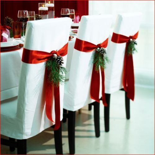 13 best images about Dining room chair cover on Pinterest | Dining ...