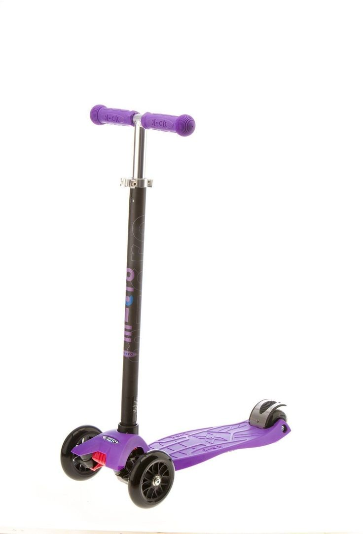 Some kids always want a skateboard before any vehicles while the others prefer the best scooters. As a matter of fact, scooters are way more easier and faster to learn how to ride compare ...
